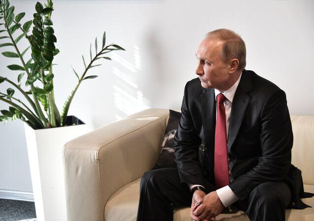 Vladimir Putin / Soçi / Formula 1