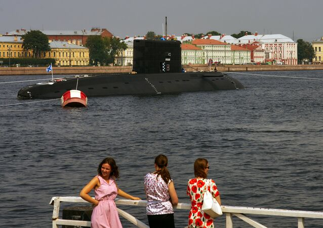 Krasnodar denizaltısı
