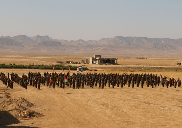 Şengal Savunma Birlikleri (YBŞ)