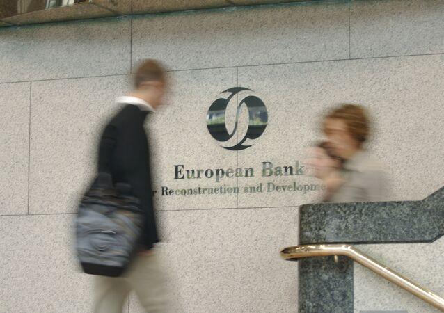 Avrupa İmar ve Kalkınma Bankası (EBRD)