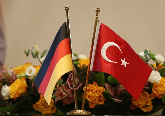 Türkiye ve Almanya