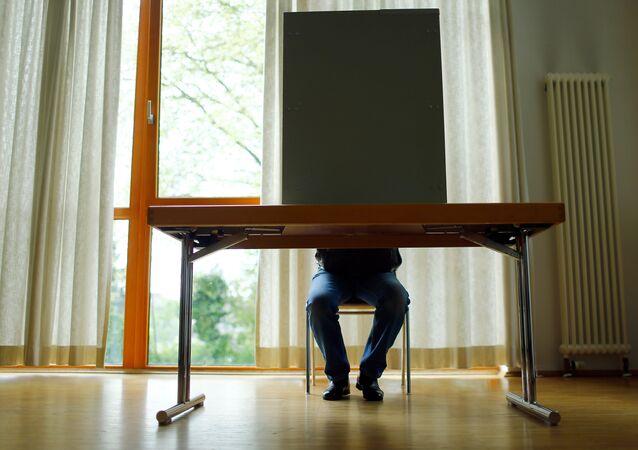 Kuzey Ren Vestfalya eyalet seçimleri