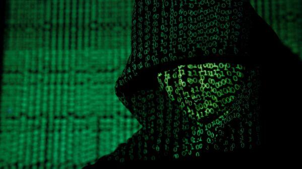 Hacker / Siber saldırı - Sputnik Türkiye