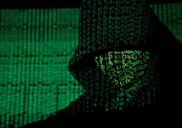 Hacker / Siber saldırı