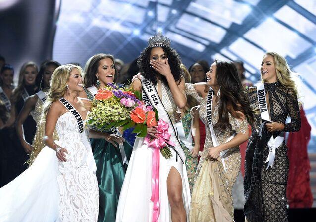 Miss America 2017 Yarışması