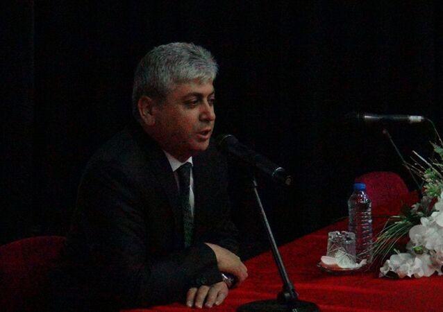 Kars Valisi Rahmi Doğan