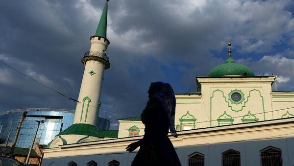 Tataristan'ın başkenti Kazan - Sputnik Türkiye