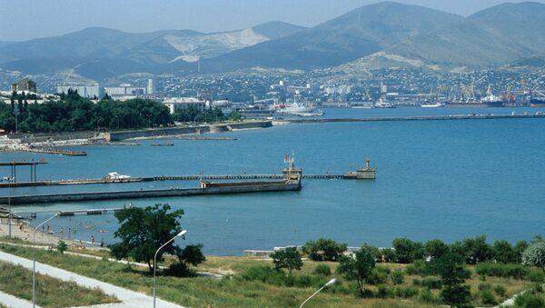 Novorossiysk. - Sputnik Türkiye
