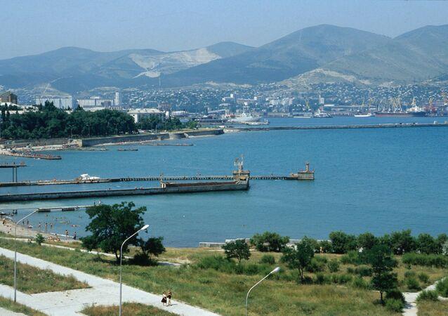 Novorossiysk.