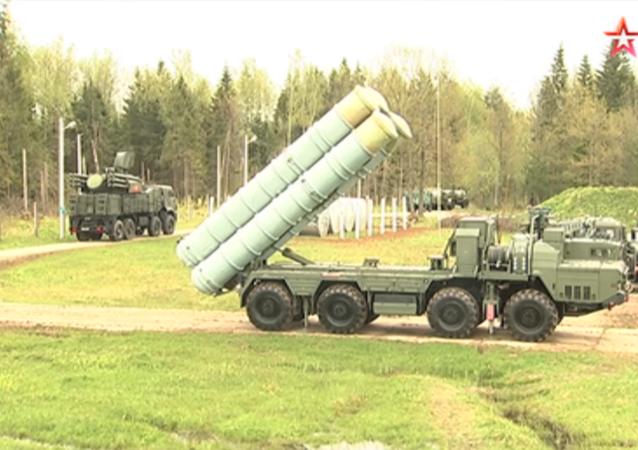 Rus Özel Kuvvetleri, S-400'e yönelik 'saldırıyı püskürttü'