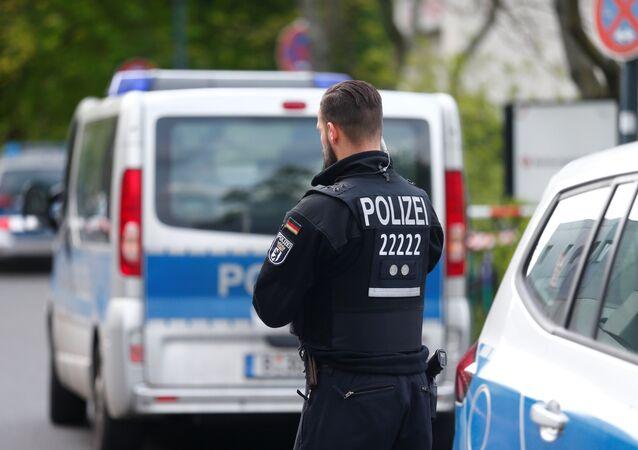 Berlin-polis