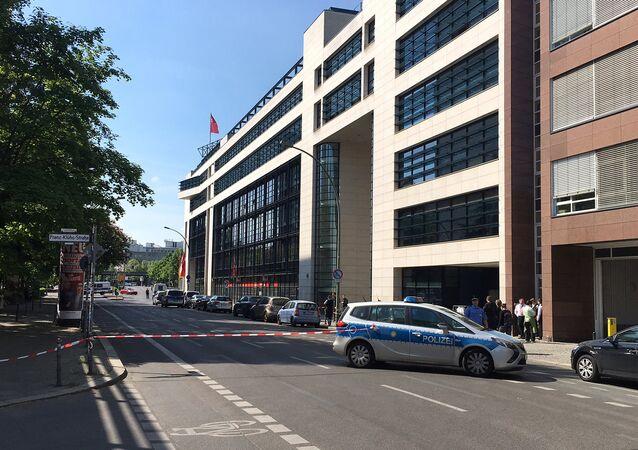 SPD Genel Merkezi