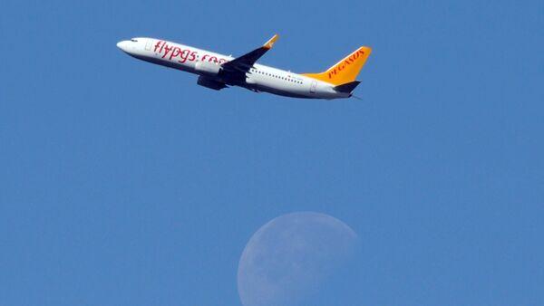 Pegasus - Sputnik Türkiye