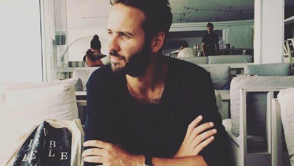 Mathias Depardon - Sputnik Türkiye