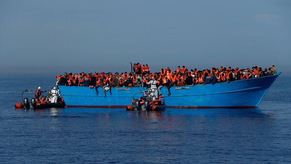 Libya - Sputnik Türkiye