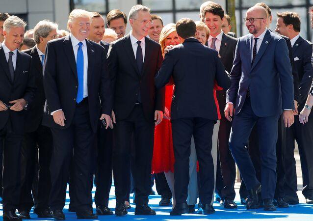 NATO zirvesi