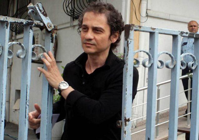 İstanbul Büyükşehir Belediye Başkanı Kadir Topbaş'ın damadı Ömer Faruk Kavurmacı