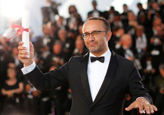 Rus yönetmen Andrey Zvyagintsev