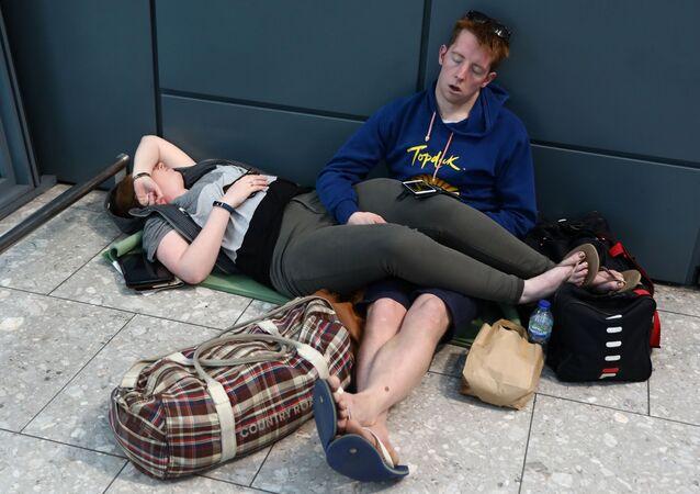 Heathrow havalimanı