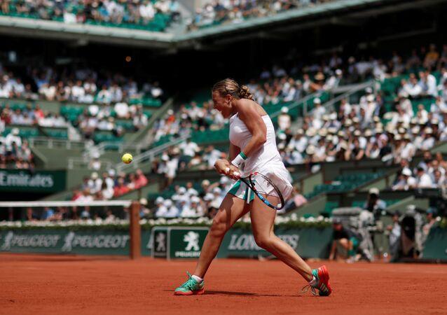 Fransa Açık Tenis Turnuvası