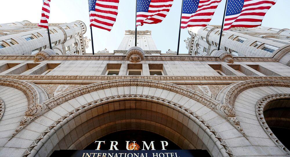 Trump Otel