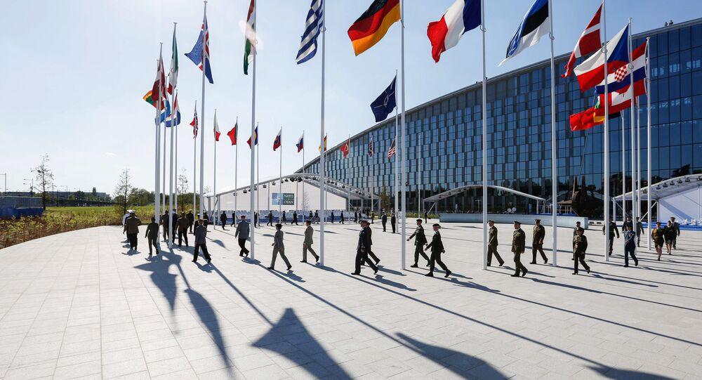 NATO karargahı