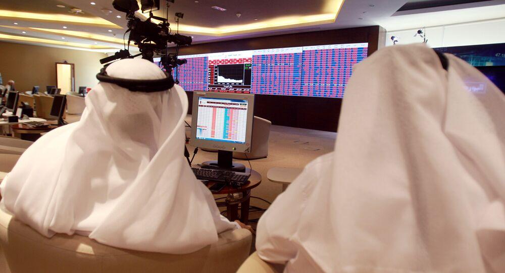 Katar borsası