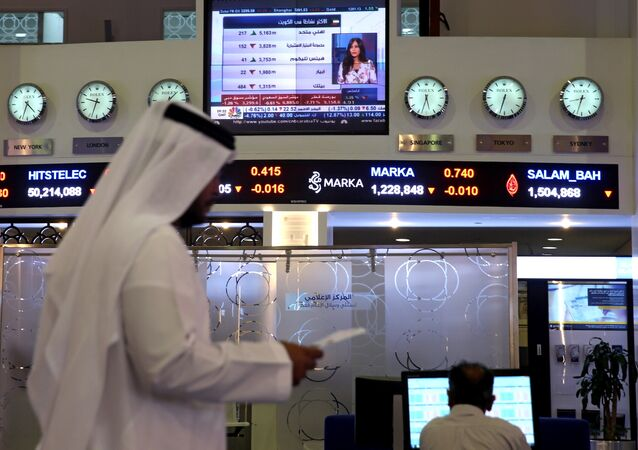 Katar krizi