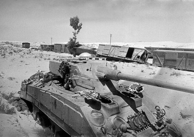 1967 Savaşı