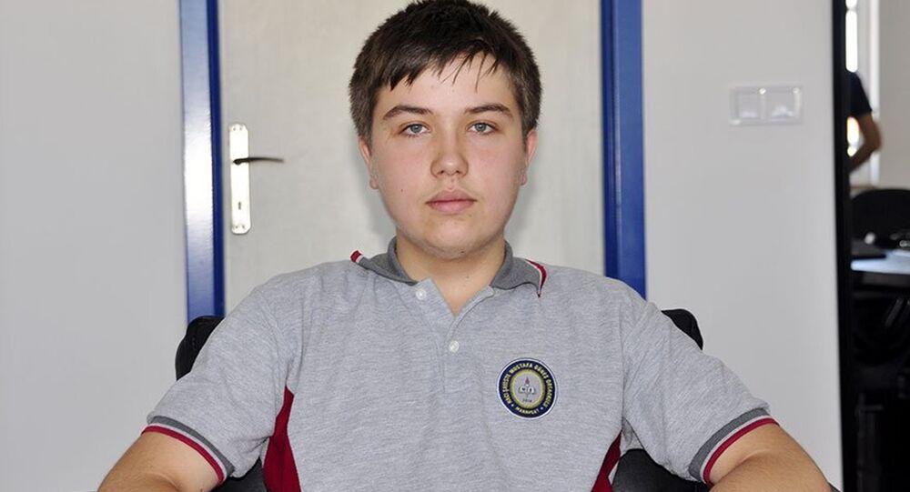 Artem İvanov