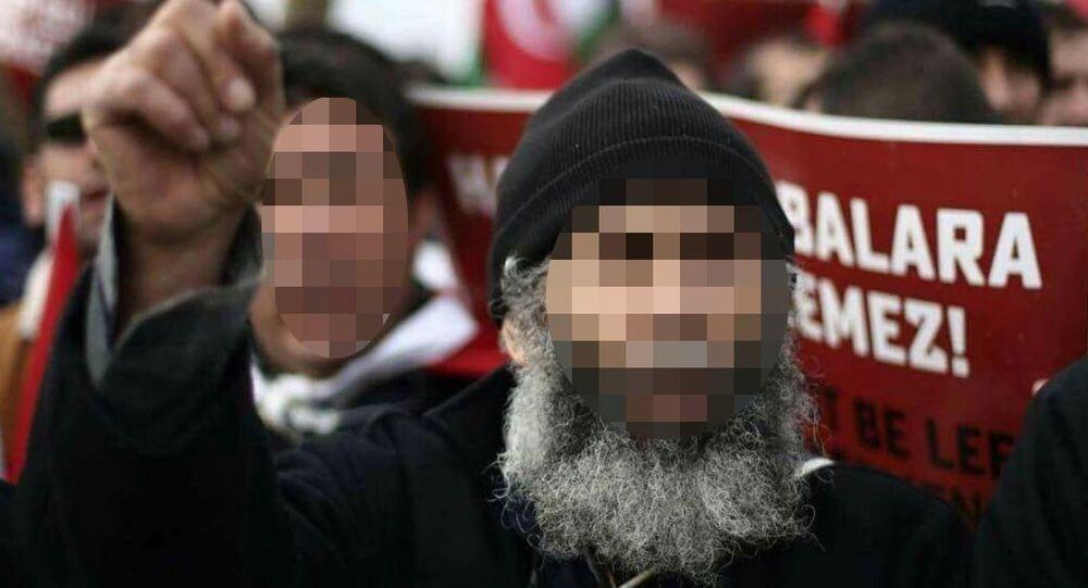 Atatürk'e sosyal medyada hakaret eden El Kaide'ci tutuklandı