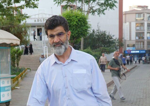 Mehmet Kanter