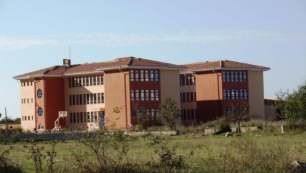 Kastamonu Üniversitesi Cide Rıfat Ilgaz Meslek Yüksekokulu - Sputnik Türkiye