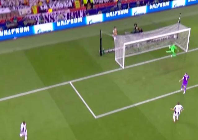 UEFA, Şampiyonlar Ligi'nin en iyi gollerini belirledi