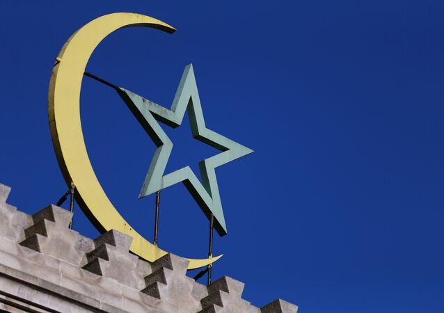 Fransa- Müslüman