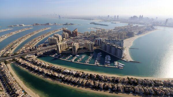 Birleşik Arap Emirlikleri- Dubai - Sputnik Türkiye