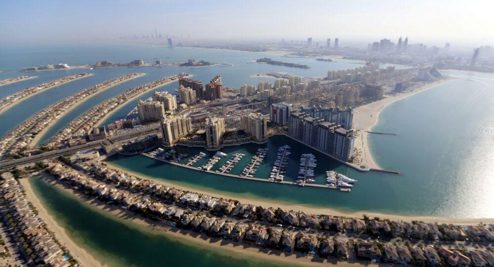 Birleşik Arap Emirlikleri- Dubai