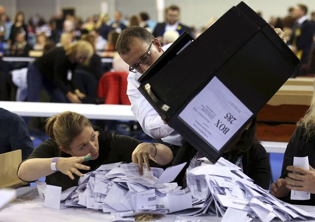İngiltere-seçim