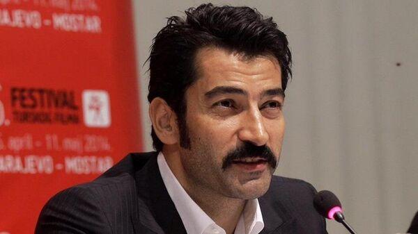 Kenan İmirzalıoğlu - Sputnik Türkiye