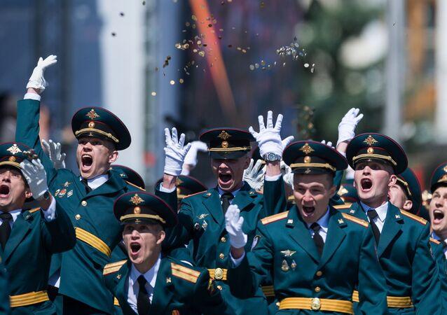 Rusya Günü kutlamaları