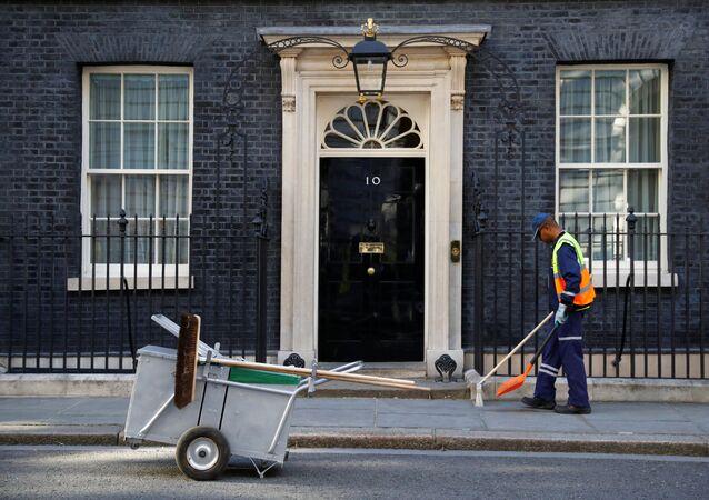 İngiltere / 10 Numara - Başbakanlık