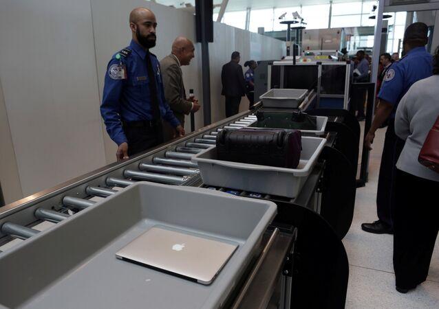 Havalimanı-güvenlik