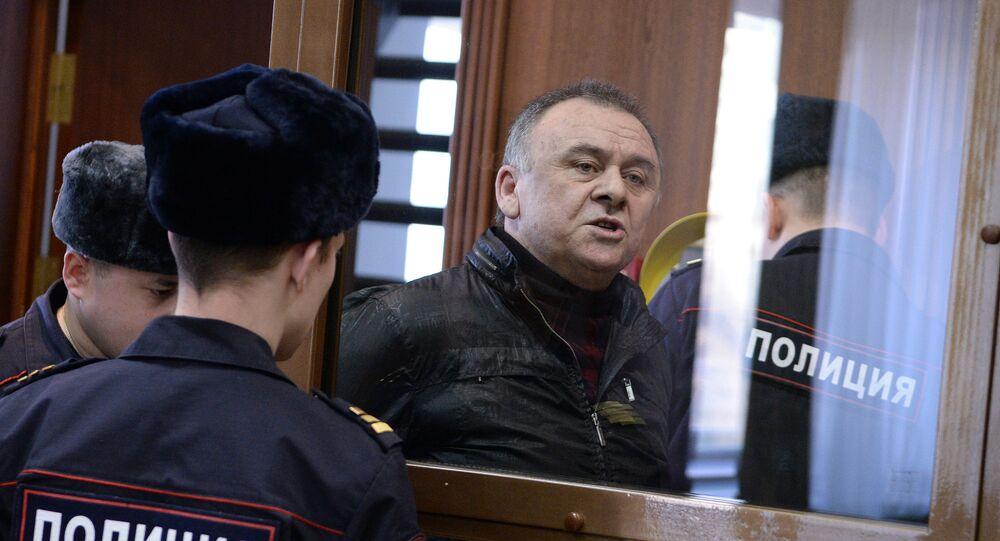 Lom-Ali Gaytukayev