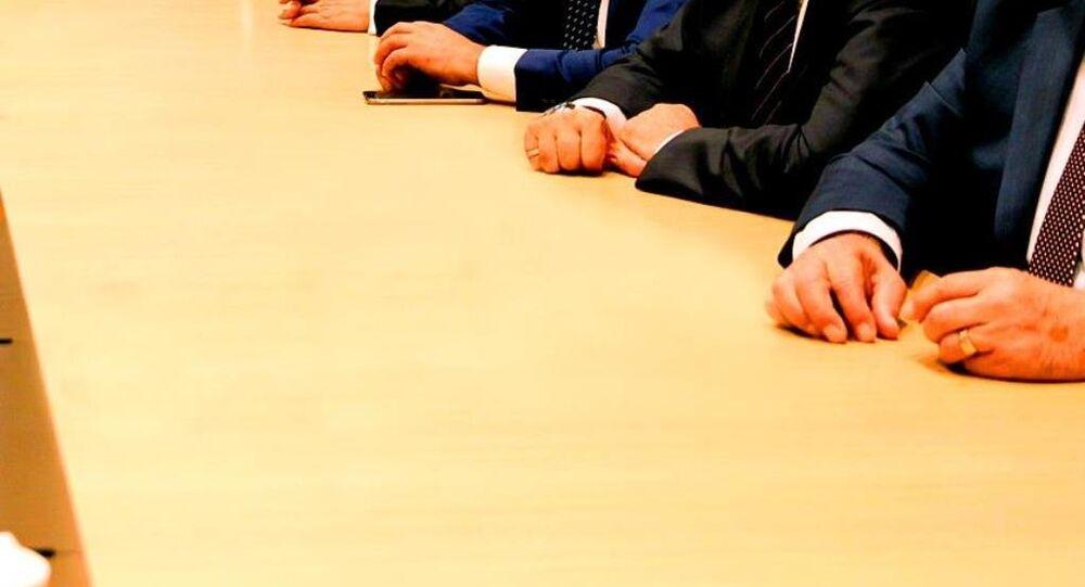 Komisyon - Toplantı
