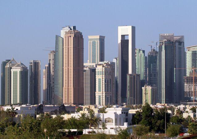 Doha-Katar