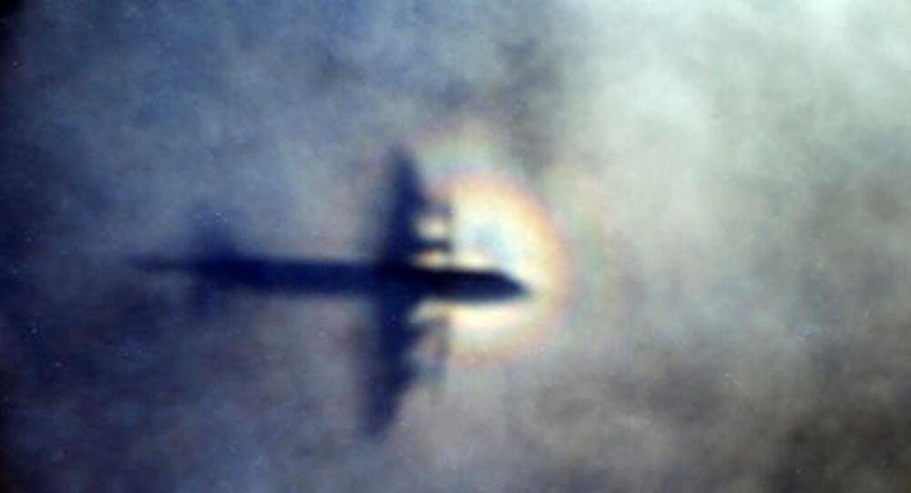 Malezya savaş uçağı