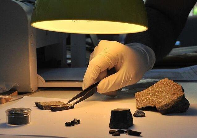 Türk bilim adamları 'meteor yasası' istiyor