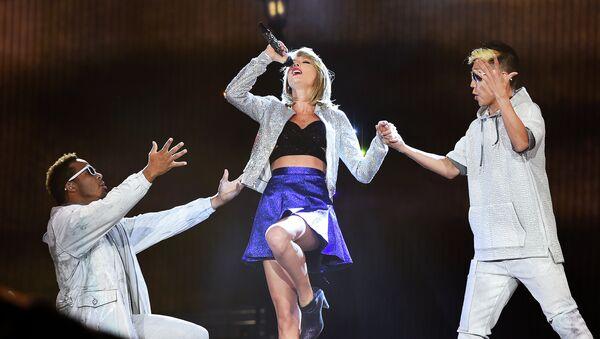 Taylor Swift - Sputnik Türkiye
