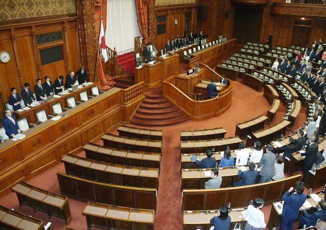 Japonya Parlamentosu