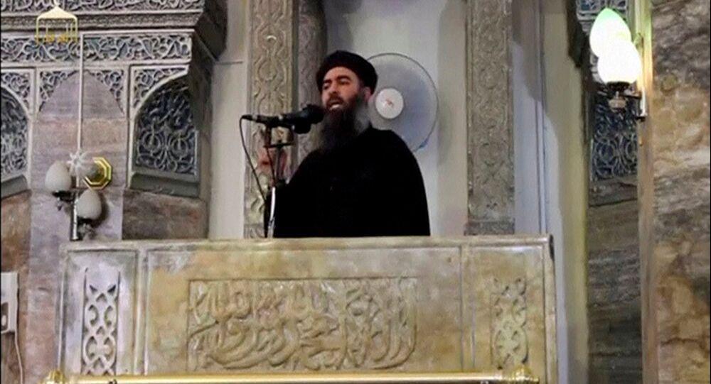 Ebubekir el Bağdadi